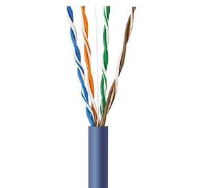 Cat5e copper network cable
