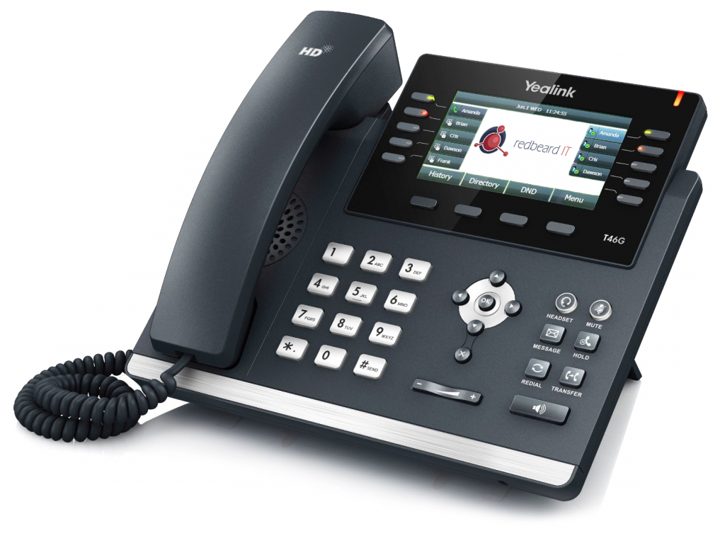 Yealink IP Telephone